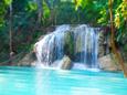 waterfall scrreensaver